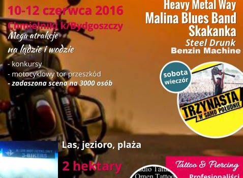 VI Biker's Day