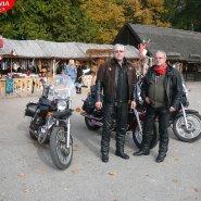 2008-10-12 Biskupin-Wenecja