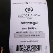 2017-04-08 Motor Show Poznań
