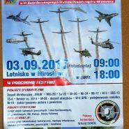 2017-09-03 MIROSŁAWIEC  FESTYN LOT